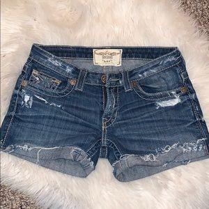 Big Star Liv Shorts 27